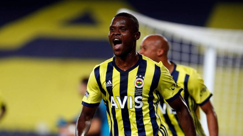 Fenerbahçe'de Mbwana Samatta sakatlandı
