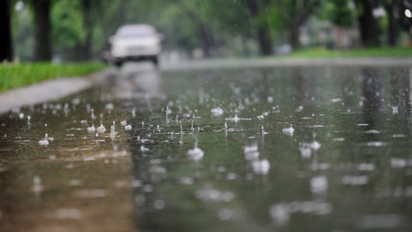 Meteoroloji'den 5 ilimiz için şiddetli yağış uyarısı