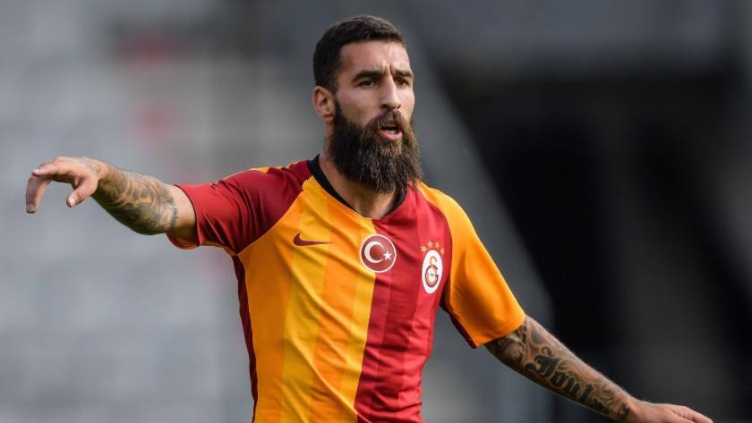 Fatih Karagümrük, Jimmy Durmaz için Galatasaray ile anlaştı