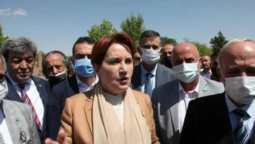 Meral Akşener'den İYİ Parti'nin oy oranını ile ilgili açıklama