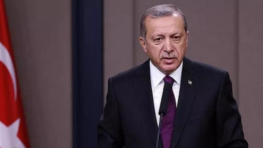 Cumhurbaşkanı Erdoğan; Pakdemirli, Kurum ve Çavuşoğluyla görüştü