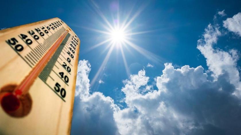 Meteoroloji'den yüksek sıcaklık uyarısı! 29 Temmuz il il hava durumu