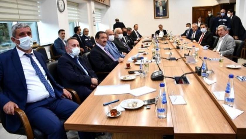 """Süpriz """"KARDEMİR"""" ziyareti! Enerji ve Tabii Kaynaklar Bakanı Dönmez..."""
