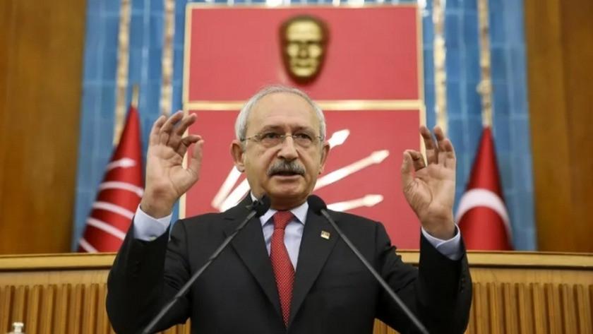 """""""Kılıçdaroğlu Cumhurbaşkanlığı adaylığı için 2 kişiyle temas halinde"""""""
