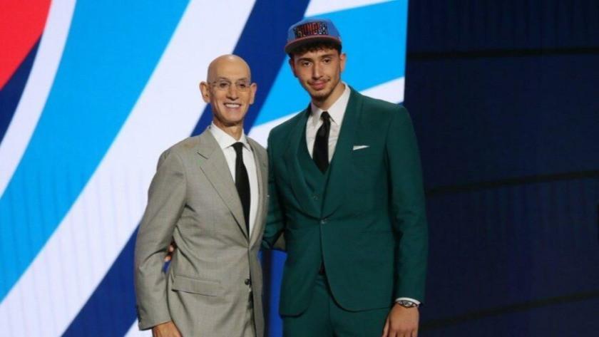 İşte Alperen Şengün NBA'daki yeni takımı