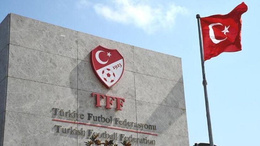 TFF, kulüpler ve futbolculardan fidan kampanyası