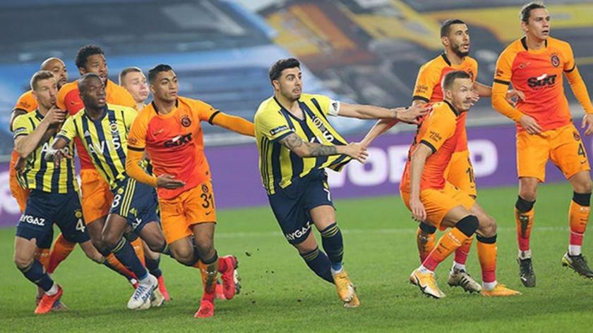 Avrupa Ligi Play-Off Turu'nda Fenerbahçe ile Galatasaray eşleşebilecek