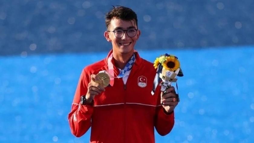Tokyo Olimpiyat şampiyonu Milli okçu Mete Gazoz kimdir, kaç yaşında?