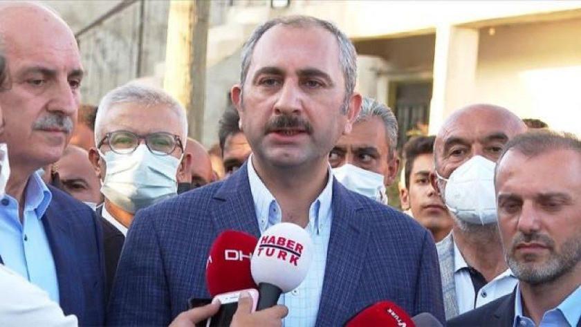 Bakan Gül'den Konya'daki saldırıyla ilgili yeni açıklama!
