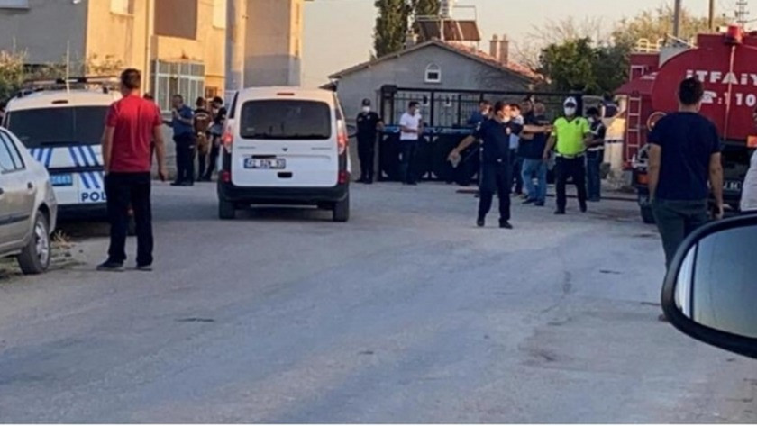 Konya katliamı sonrası 10 kişi gözaltına alındı!