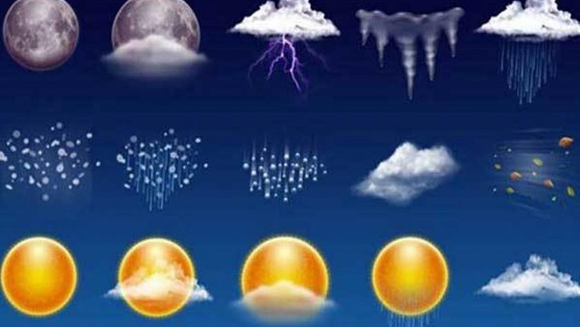 Yurt genelinde  hava durumu nasıl olacak? Yurtta hava durumu