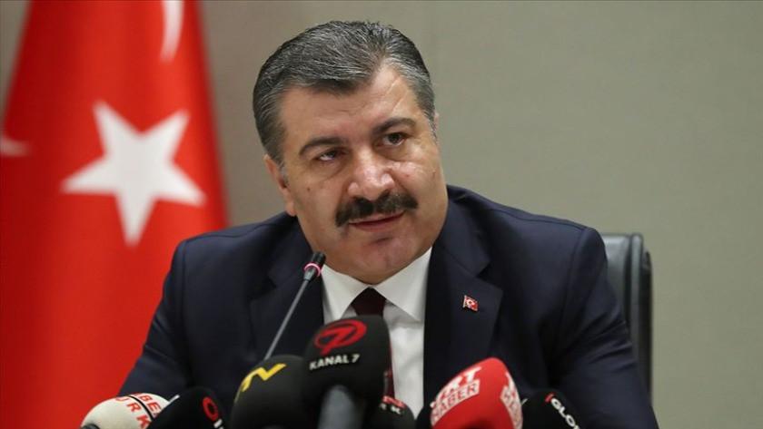 Türkiye 31 Temmuz 2021 koronavirüs vaka ve ölü sayısı!