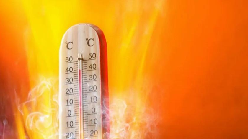 Meteoroloji uyardı: Sıcaklar daha da artacak!