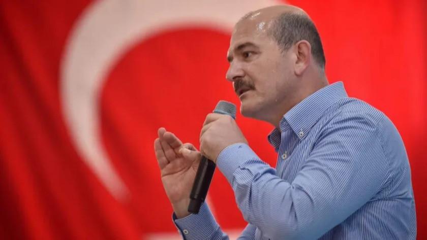 Süleyman Soylu: Provokatörlere dikkat edelim