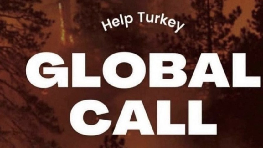 Global Call gündem oldu! Global Call ne demek, ne anlama geliyor?
