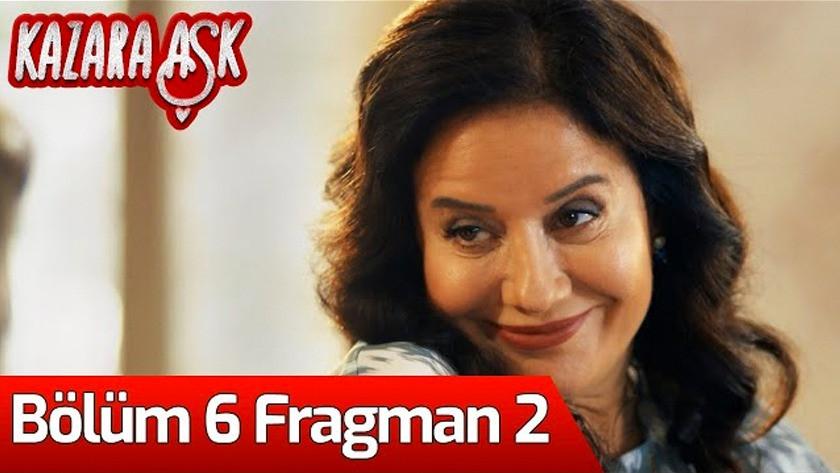 Kazara Aşk 6.Bölüm 2. Fragmanı izle