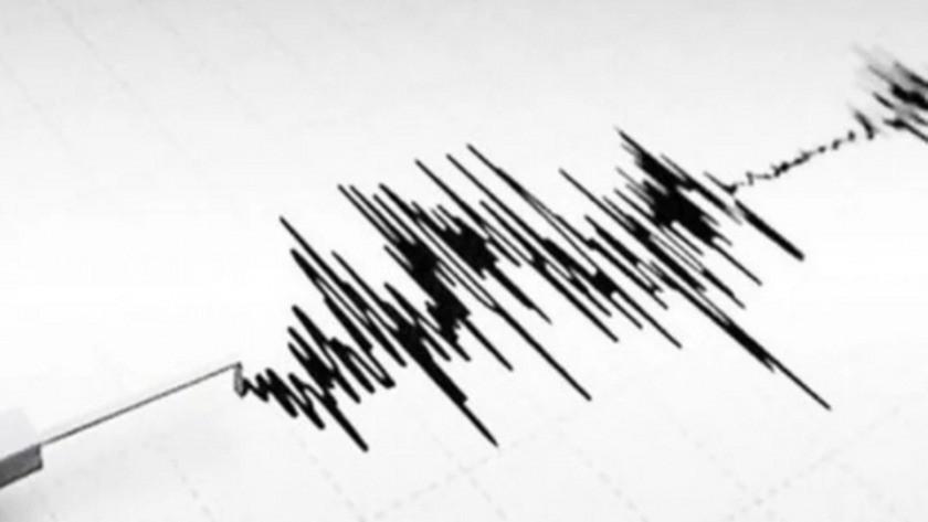 AFAD'dan açıklama! Muğla'nın Datça ilçesinde depremler devam ediyor...