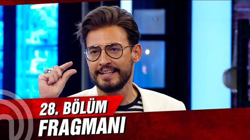MasterChef Türkiye 2021 28.Bölüm Fragmanı izle