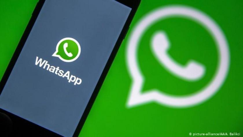 WhatsApp 'bir kez görüntülenebilen fotoğraf' özelliğini hizmete açtı