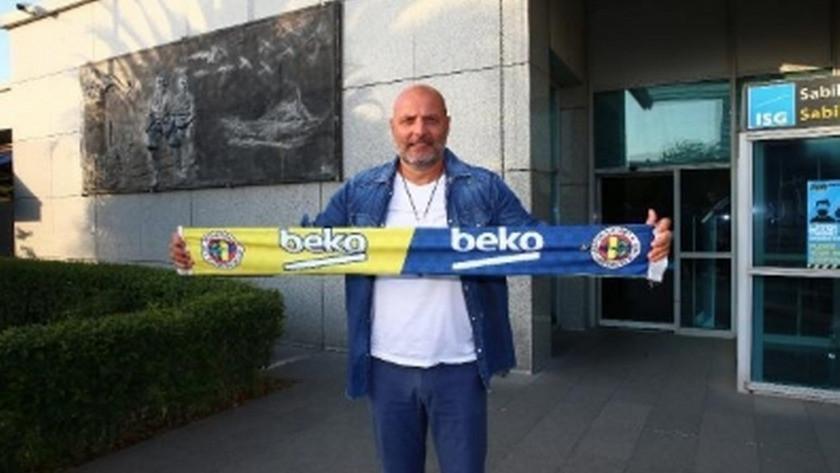 Fenerbahçe yeni başantrenörü Aleksandar Djordjevic İstanbul'da!