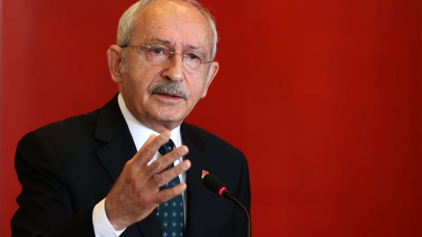 """Kılıçdaroğlu'ndan RTÜK'e """"sansür"""" tepkisi"""
