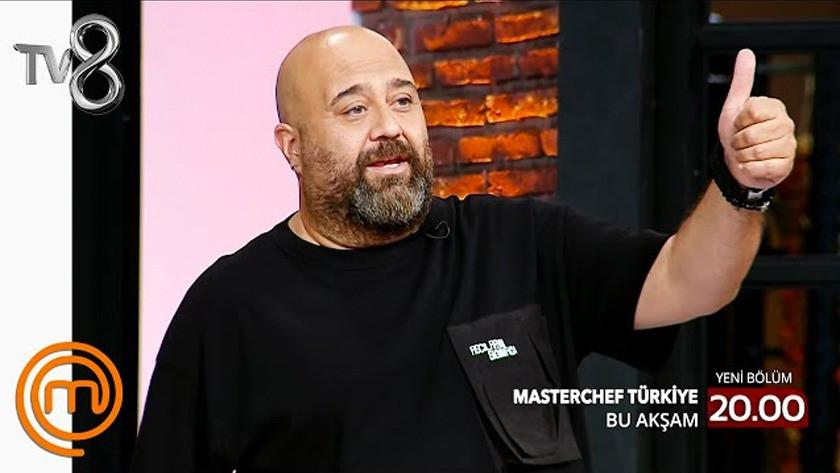 MasterChef Türkiye 2021 29.Bölüm Fragmanı izle