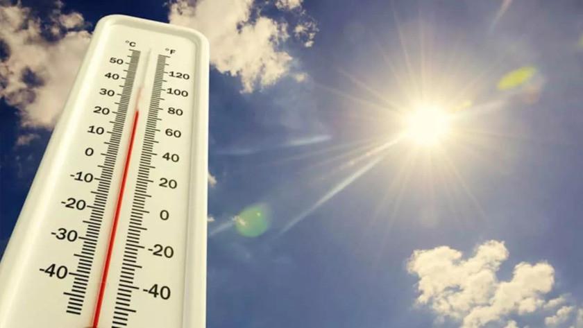 Meteoroloji'den o iller için kritik uyarı! 5 Ağustos yurtta hava durumu
