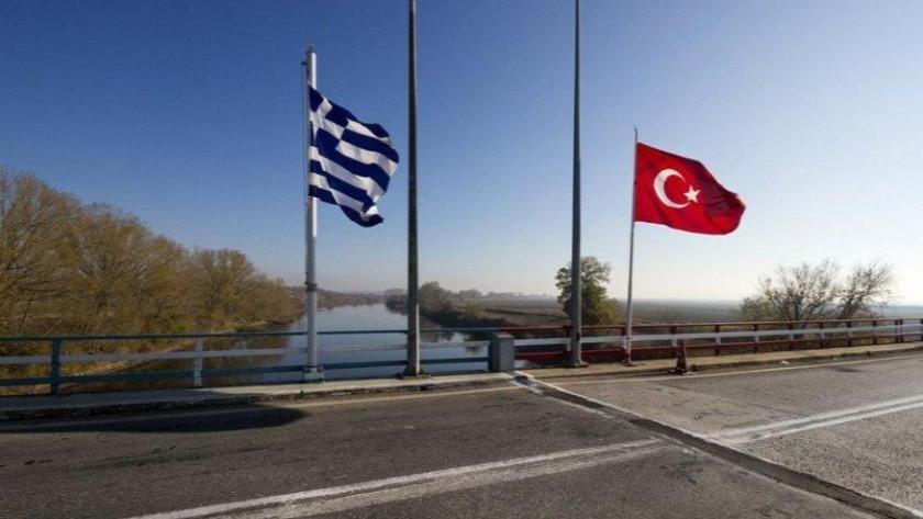 Yunanistan aylar sonra Türk vatandaşlarına sınır kapılarını açtı