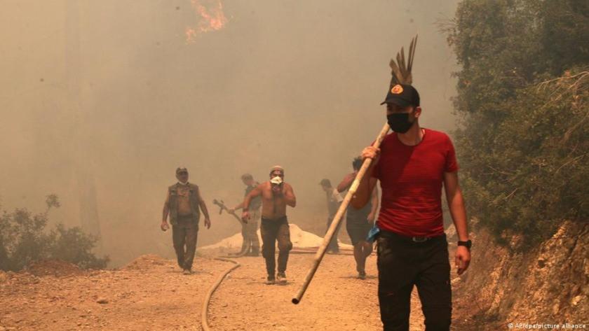 Hazine ve Maliye Bakanlığı'ndan yangın mağdurlarına vergi ertelemesi