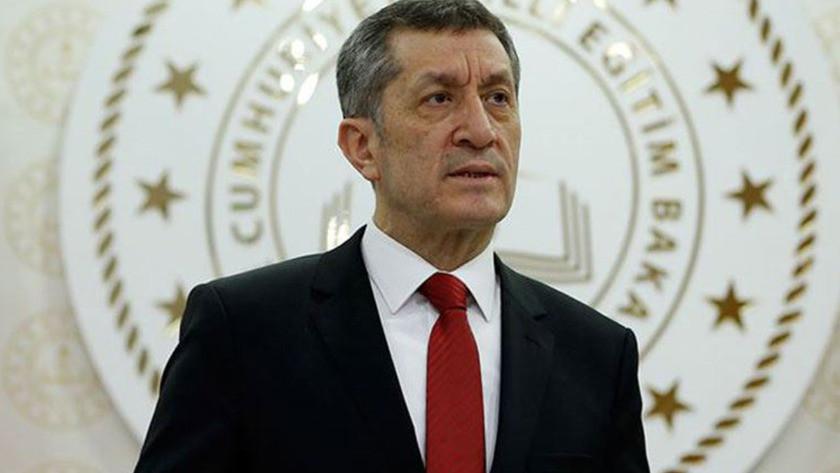 İşte Milli Eğitim Bakanı Ziya Selçuk'un istifasının perde arkası