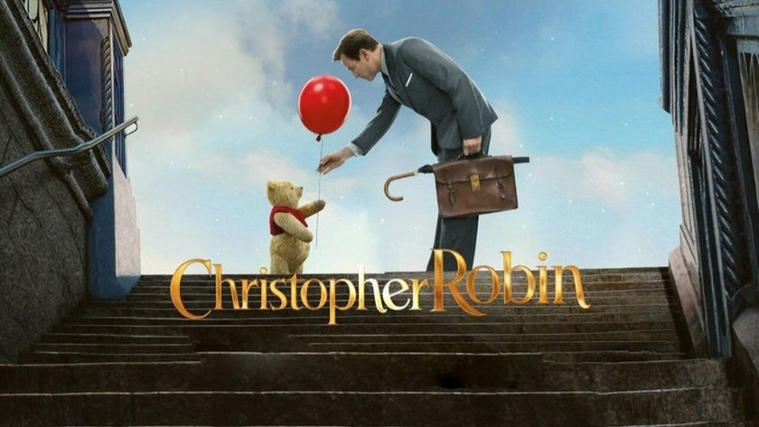 Christopher Robin filminin konusu ne, oyuncuları kim?