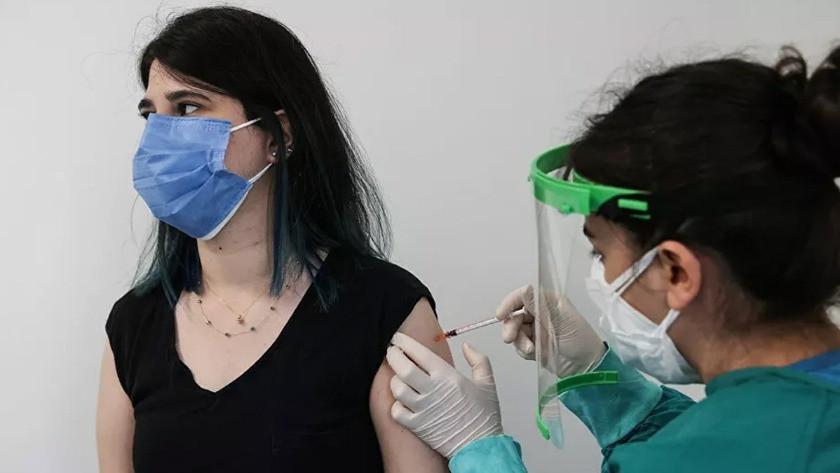 Korkutan açıklama: Aşı olmayanlar yüzünden yeni mutasyon çıkabilir