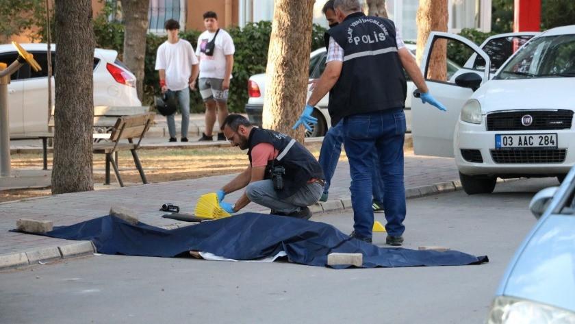 Afyonkarahisar'da koca vahşeti! 3 kişiyi öldürüp intihar etti!