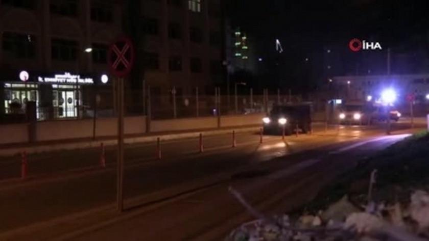 Mersin merkezli FETÖ operayonu! 17 kişi gözaltına alındı