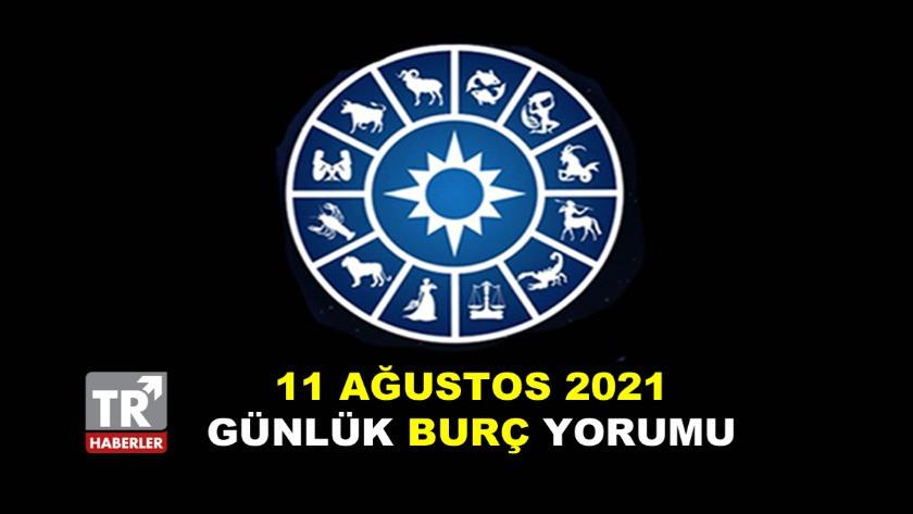 11 Ağustos 2021 Çarşamba Günlük Burç Yorumları - Astroloji