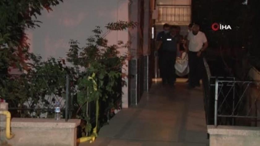 Afyonkarahisar'da polis memuru damat dehşet saçtı!