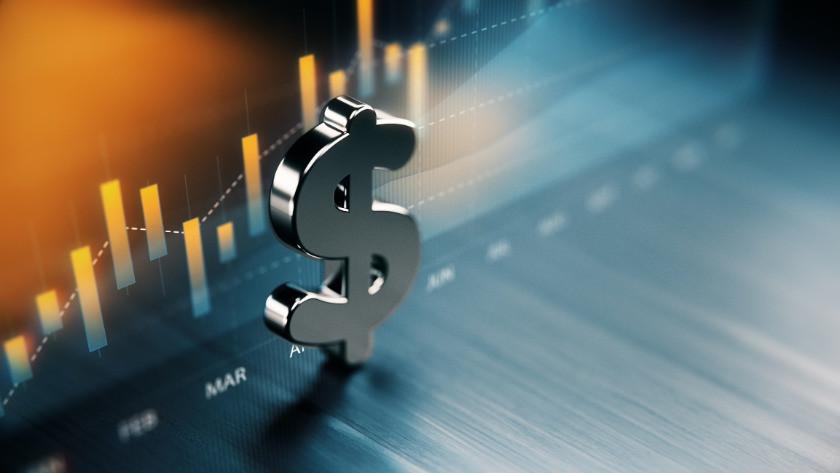 Faiz kararı sonrası dolar ve euro da son durum