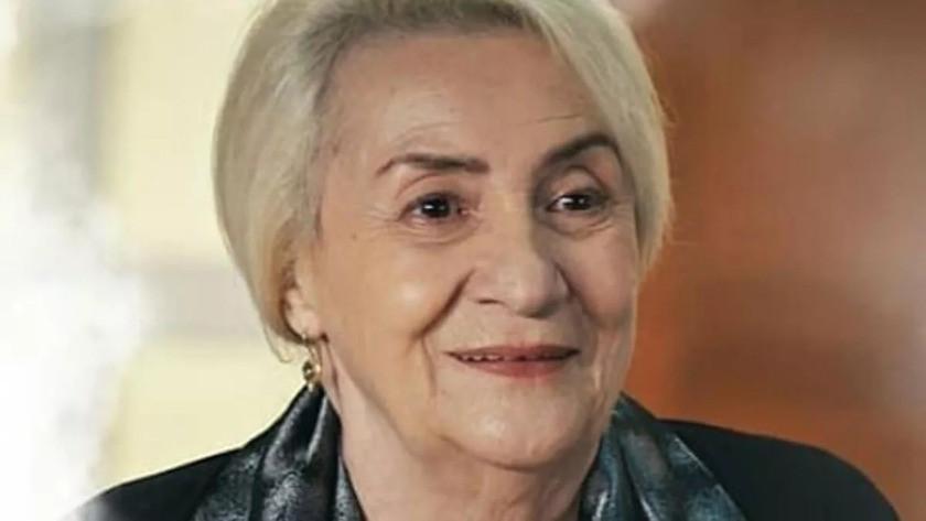 Usta oyuncu Sabina Toziya'nın cenaze töreninin detayları belli oldu