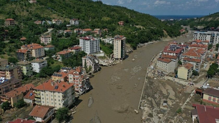Bu illerde yaşayanlar dikkat! 5 il için şiddetli yağış uyarısı yapıldı