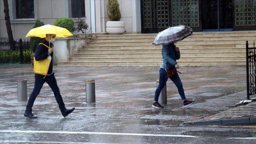 4 şehir için şiddetli yağış uyarısı