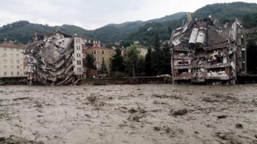 Sel falaketinde korkutan bilanço! Batı Karadeniz'de il il son durum...