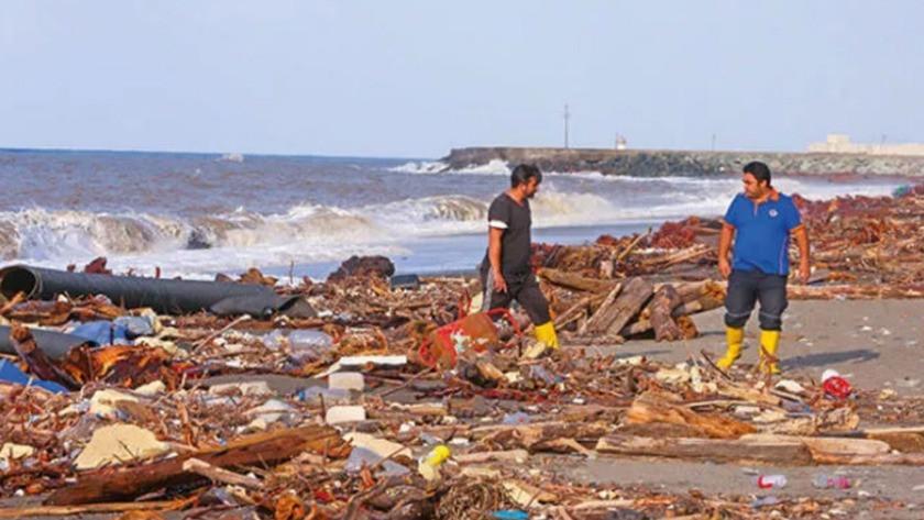 Batı Karadeniz sel felaketinde acı bilanço: 58 kişi öldü 77 kişi kayıp