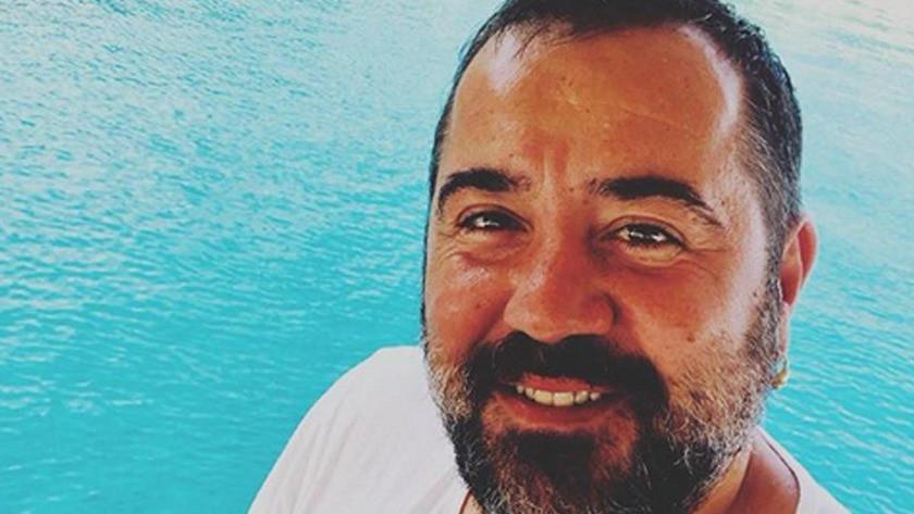 Ünlü komedyen Ata Demirer'den üzen haber! Apar topar ameliyata alındı