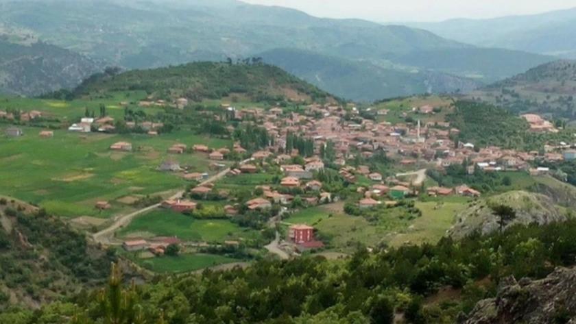 Çorum'un Osmancık ilçesine bağlı o köy 14 gün karantinaya alındı!