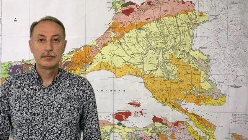 Deprem uzmanı Marmara depremi için tarih verdi