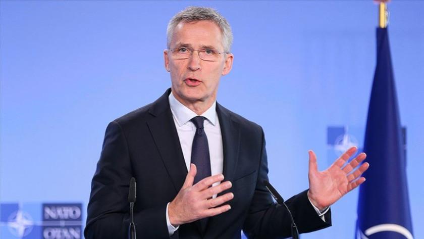 NATO'dan Afganistan açıklaması: Endişe verici