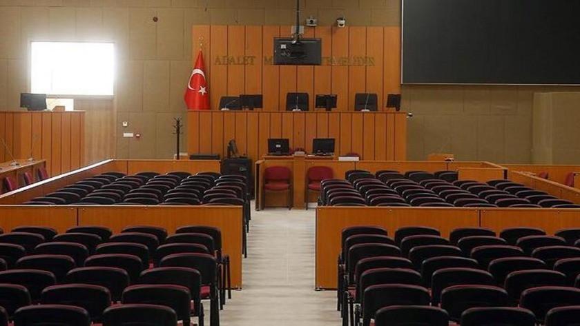 28 Şubat davasında karar! 13 Emekli askerin rütbesi söküldü!