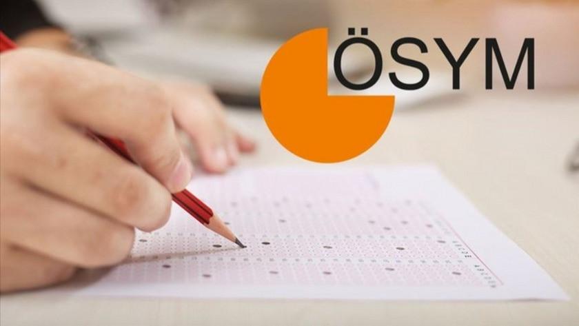 YÖKDİL sınava giriş belgeleri erişime açıldı