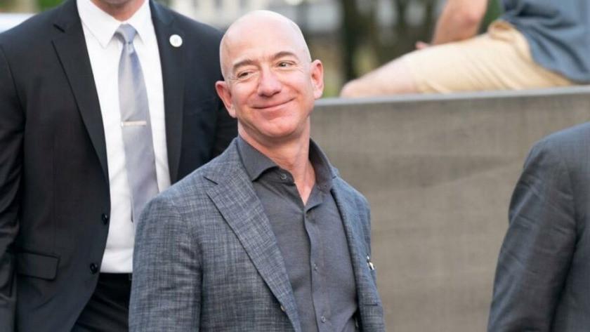 Jeff Bezos'ten 23 milyon dolarlık yatırım!
