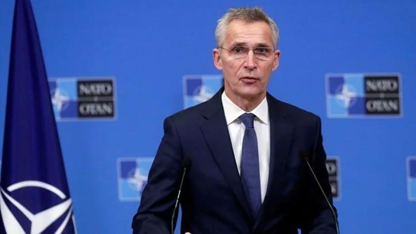 NATO'dan flaş Afganistan açıklaması